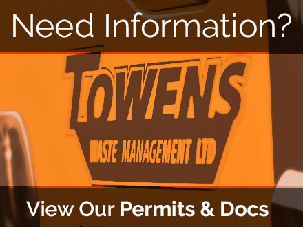 Permits and Documents